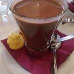 Cioccolata profumata
