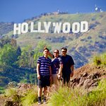 Bike Tours Hollywood Foto
