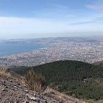 Photo of Vesuvio