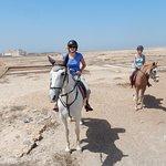 Santa Marilha Horse Excursions