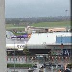 Foto de Hotel ibis budget Birmingham Airport