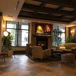 Summit Lodge Boutique Hotel Foto