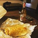 Foto de Mucho Burrito