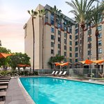 Residence Inn Irvine John Wayne Airport/Orange County Foto