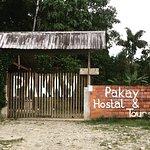 Photo de Hostal Pakay