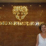 Photo de Saigon Prince Hotel