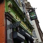 Best Guinness in Liverpool.