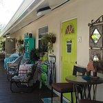 Photo de Mango Street Inn