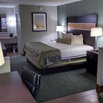Best Western Executive Suites Picture