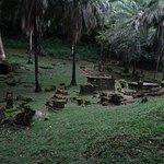 Bel Air Cemetery Foto