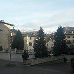 Photo de Hotel Combolo