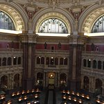 Photo de Bibliothèque du Congrès
