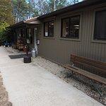 Pine Cone Resort Campground Photo
