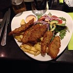 The Galleon Restaurant Foto