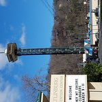 Gatlinburg Space Needle