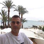 Photo de Hotel Maritimo
