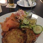Funkhaus - Café, Bar, Restaurant Foto
