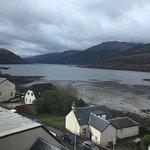 Photo de Loch Long Hotel