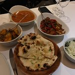 Foto de Yeti Nepalese Restaurant