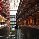 Photo de InterContinental Melbourne The Rialto