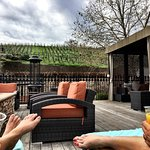 Photo de The Meritage Resort and Spa