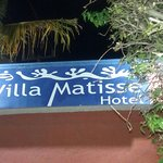 Photo de Hotel Villa Matisse