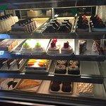 Good desserts
