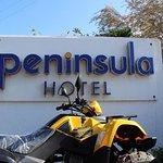 Photo de Peninsula Resort & Spa