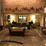 Photo de Gran Hotel Los Abetos