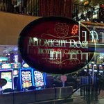 Foto de Midnight Rose Hotel and Casino