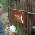 Photo of Africa on Foot Camp