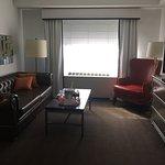 Foto de Capitol Hill Hotel