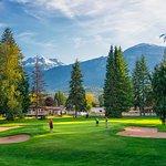 Foto de Revelstoke Golf Club