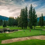 Revelstoke Golf Club Foto