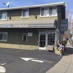Hotel Parmani Foto