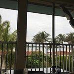 Foto de Tortuga Beach Resort