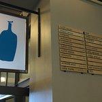 Foto di Blue Bottle Coffee Ferry Building