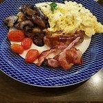 Carluccio's Breakfast Magnifica