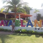 Hotel Playa Blanca Beach Resort Foto