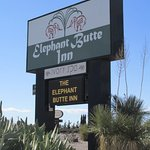 Elephant Butte Inn Εικόνα