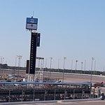 Photo of Daytona International Speedway