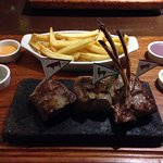 Carne Bovina, Alpaca e Cordeiro