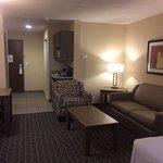 Holiday Inn Express & Suites Fredericksburg-billede