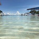 Foto de Cairns Esplanade Swimming Lagoon