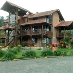 Matisses Hotel Campestre Foto
