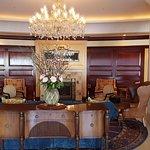 New Sanno Hotel Foto