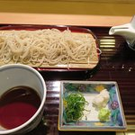 BEST soba in town...Period!!