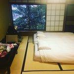 Photo de The Westin Miyako Kyoto