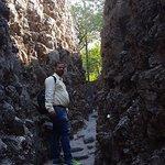 Photo de The Rock Garden of Chandigarh