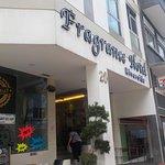 Fragrance Hotel - Riverside Foto